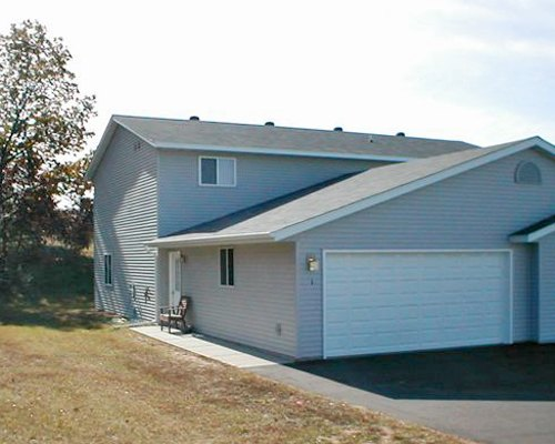 3018 Timber Terrace #4 Menomonie