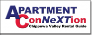 Chippewa Valley APARTMENT ConNeXTion Rental Guide: Renting Made Simple!