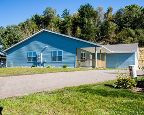 3012 Timber Terrace #1 Menomonie